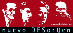 nuevo DESorden - Carlos Taibo
